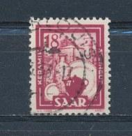 Saar/Sarre 1949 Mi: 282 Yt: 287 (Gebr/used/obl/o)(2232) - 1947-56 Gealieerde Bezetting