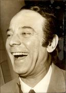 PHOTO - Photo De Presse - Chanteur - GEORGES GUETARY - 1969 - Célébrités