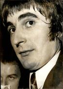 PHOTO - Photo De Presse - Chanteur - SERGE LAMA - 1973 - Célébrités