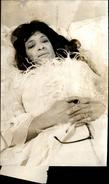 PHOTO - Photo De Presse - Chanteur - HENRI SALVADOR - 1974 - Travesti - Célébrités