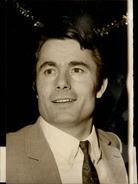 PHOTO - Photo De Presse - Chanteur - ALAIN BARRIERE - 1969 - Célébrités