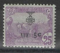 Tunisie - YT 86 * - Tunisia (1888-1955)