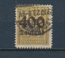 Duitse Rijk/German Empire/Empire Allemand/Deutsche Reich 1923 Mi: 300 Yt: 288 (Gebr/used/obl/o)(2234) - Duitsland