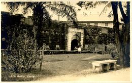 PHILIPPINES - STA. ISABEL GATE RP - Philippines