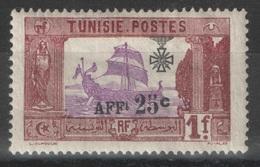 Tunisie - YT 93 * - Tunisia (1888-1955)