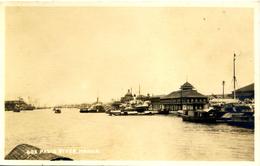 PHILIPPINES - PASIC RIVER, MANILA RP - Philippines