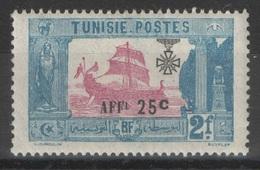 Tunisie - YT 94 * - Tunisia (1888-1955)