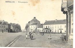 CPA / AK / PK - BEVERLOO  Prinzenplatz - Leopoldsburg