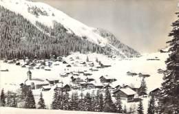 Suisse - Morgins - - VS Valais