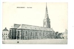 Meulebeke - De Kerk - Meulebeke