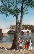 CARTE POSTALE ANCIENNE. AVIGNON. ACHAT IMMEDIAT. - Avignon
