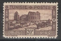 Tunisie - YT 180 * - Tunesië (1888-1955)