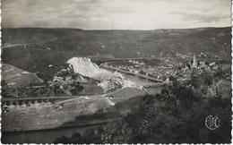 CPSM - FUMAY - Vue Du Sentier Risque-tout - Fumay