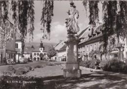 Stainz, Hauptplatz - Stainz