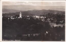 St. Stefan Ob Stainz, Steiermark (505-61) * 5. XII. 1945 - Stainz