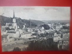 Eupen :  Panorama Der Unterstadt (E1254) - Eupen