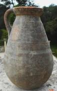 Cruche  Romaine D'un Usage Commun Entre Le 1er Et 5em Siècle - Archéologie
