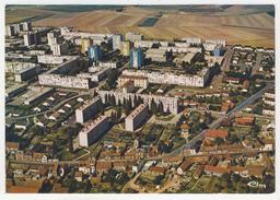 """60 - Beauvais     Vue Aérienne, Les Nouveaux Quartiers """"Argentine"""" - Beauvais"""