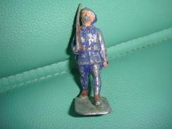 Soldat De Plomb Militaire Marin - Toy Memorabilia