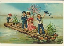 Good Old Days.    # 05928 - Postcards