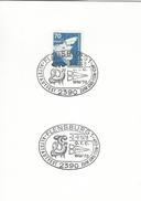 Postmark. Flensburg - Altstadtfest 1978   Germany    # 05932