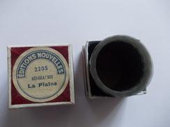 FILM FIXE Editions Nouvelles 2205 Géographie La Plaine - Bobines De Films: 35mm - 16mm - 9,5+8+S8mm