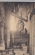 Fribourg. Les Petites Orgues De La Cathédrale - FR Fribourg