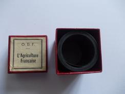 FILM FIXE ODF L'agriculture Francaise - Bobines De Films: 35mm - 16mm - 9,5+8+S8mm