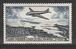 Saint Pierre Et Miquelon N° PA 23 ** - Ongebruikt
