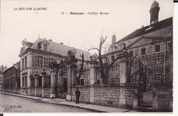 BEAUNE -- Collège Monge - Beaune