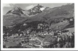 16637 - St. Moritz Dorf - GR Grisons