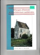 SOCIETE HISTORIQUEET ARCHEOLOGIQUE N° 1-2 MARS -JUIN 2000 - Autres