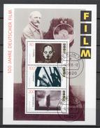 BLOC ALLEMAGNE RFA OBLITÉRÉ 1995 Michel  33 Y&T : 32 - [7] République Fédérale