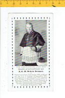 8199 Gouden Priesterjubileum Van Z.E.W. DEKEN DESMET 1948 - Religion & Esotérisme