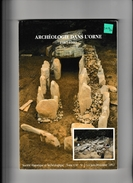 SOCIETE HISTORIQUEET ARCHEOLOGIQUE N°2- 3-4 JUIN-DEC 1992 - Livres, BD, Revues