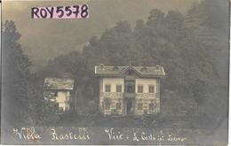 Piemonte-torino-viu' Veduta Villa Rastelli (n.p.g.) - Italia