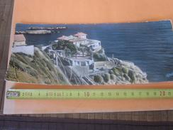 Algérie El-Djezair Alger Panorama Le Casino De La Corniche (ex Colonie Française)CPSM Carte Postale Panoramique Afrique - Algiers
