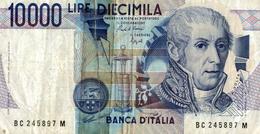 10000LIRE