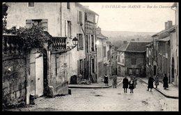 52 - JOINVILLE Sur MARNE --  Rue Des Chamoines - Joinville