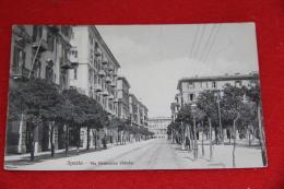 La Spezia  Via Chiodo Ed. Brunner N. 4129 - La Spezia