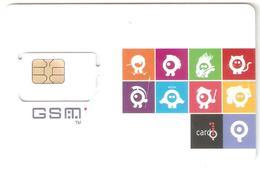 Greece-Q Telecom GSM Sim 1 (different Writing At The Barcode), Mint - Greece