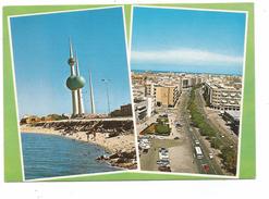 ASD.0032/ Kuwait - Views - Koweït