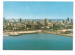 ASD.0034/ Kuwait - An Aerial View - Koweït
