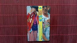Phonecard Netherlands Used