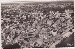Yvelines : CONFLANS  Saint  HONORINE  : Vue Aérienne - Conflans Saint Honorine