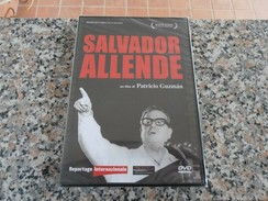 Salvador Allende - DVD - Classic