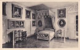 France Chateau De Bussy-Rabutin Chambre De Sevigne - France