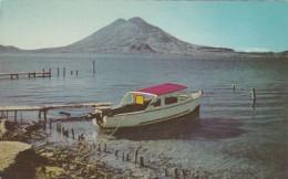 Guatemala Lake Atitlan - Guatemala