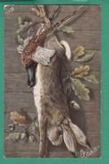 Illustrateur TUCK OILETTE P885 Tableau De Chasse - Tuck, Raphael