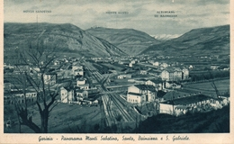 GORIZIA , Stazione - Gorizia